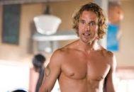 Matthew McConaughey impression