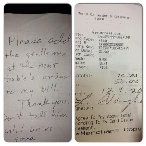 Waiters Tip 9