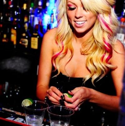 Sleeping With Your Bartender - Hookup Fantasies - AskMen